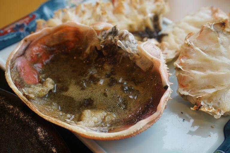 zuzuche-car-rental-karochonishi-grill-crab-goflyla