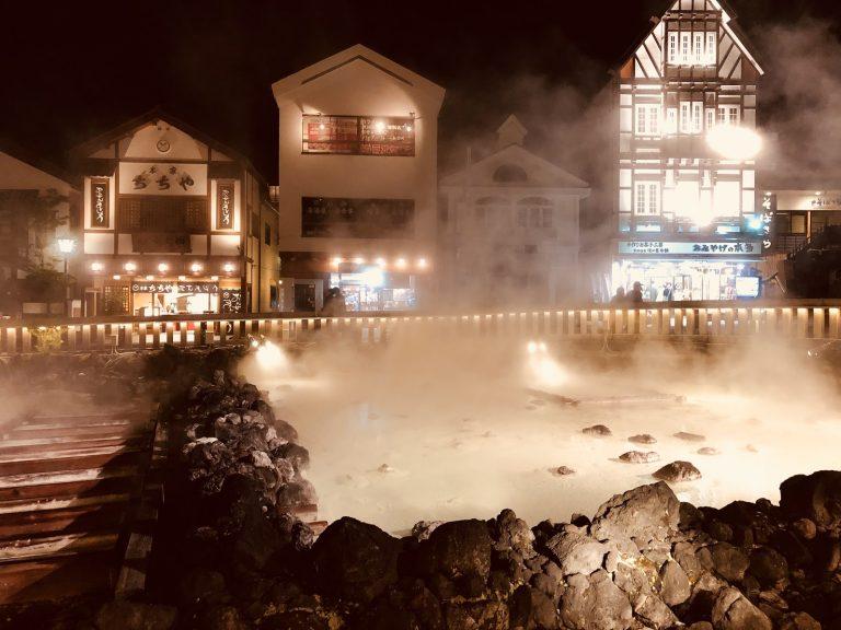 kusatsu-yubatake-night-shopping-goflyla