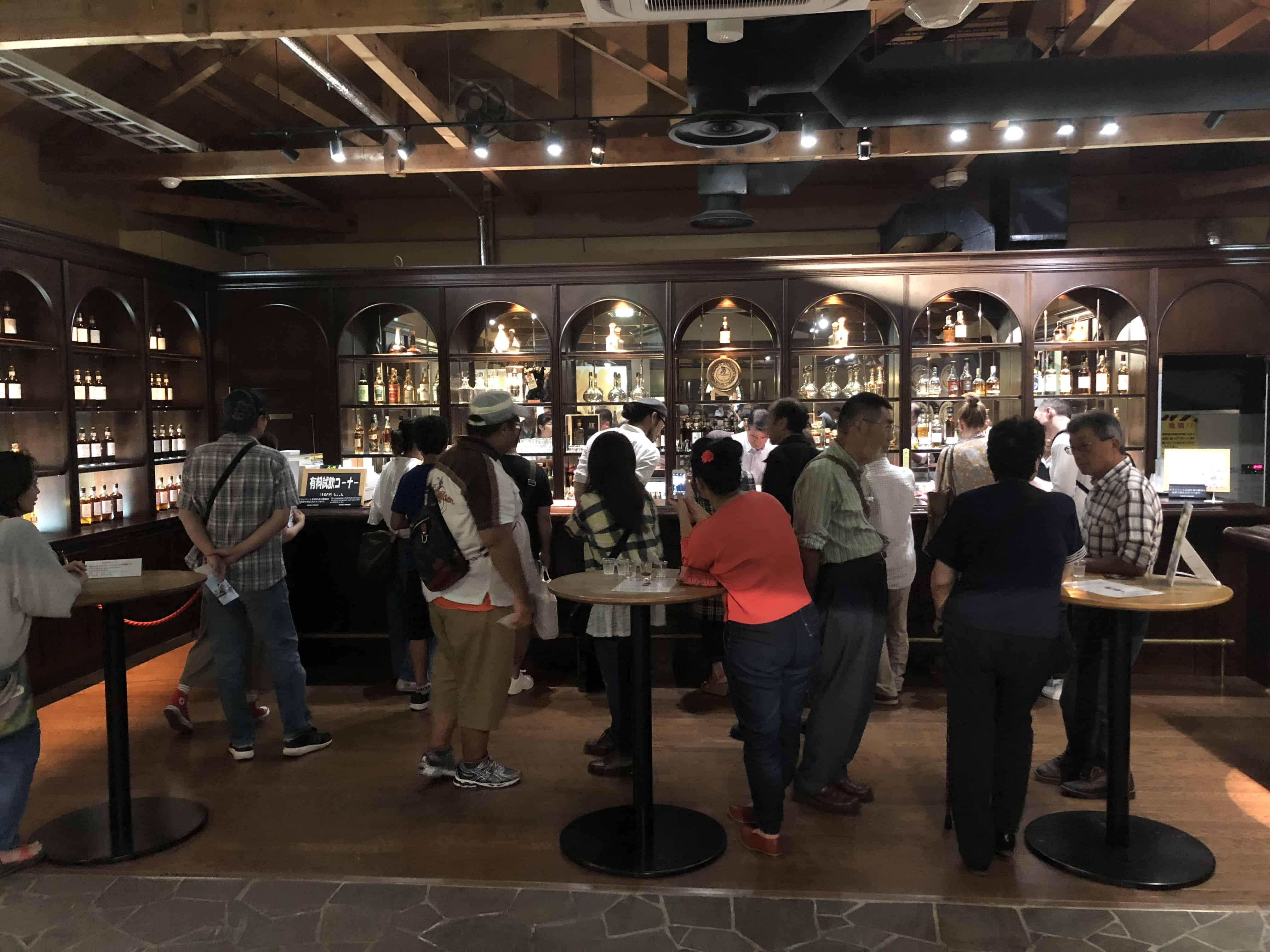北海道自由行:尋找日本威士忌之旅 – 余市篇