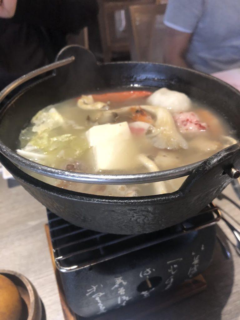 yamakujira-pot