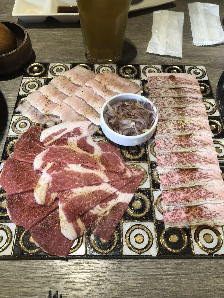 yamakujira-meat