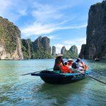 河內景點:人間美景‧越南下龍灣一日遊