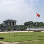 越南自由行-2020河內人氣景點全攻略:胡志明故居、巴亭廣場、一柱寺求子祈福!