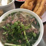 越南自由行2019 – 背包客窮遊河內平民美食推介
