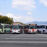 日本福岡太宰府輕鬆半日遊 – 乘車篇:定期巴士、觀光列車旅人Tabito,浪漫之旅!