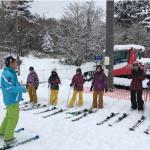 冬季日本白色聖誕!2020必玩滑雪場:東京富士山二合目、大阪滋賀箱館山