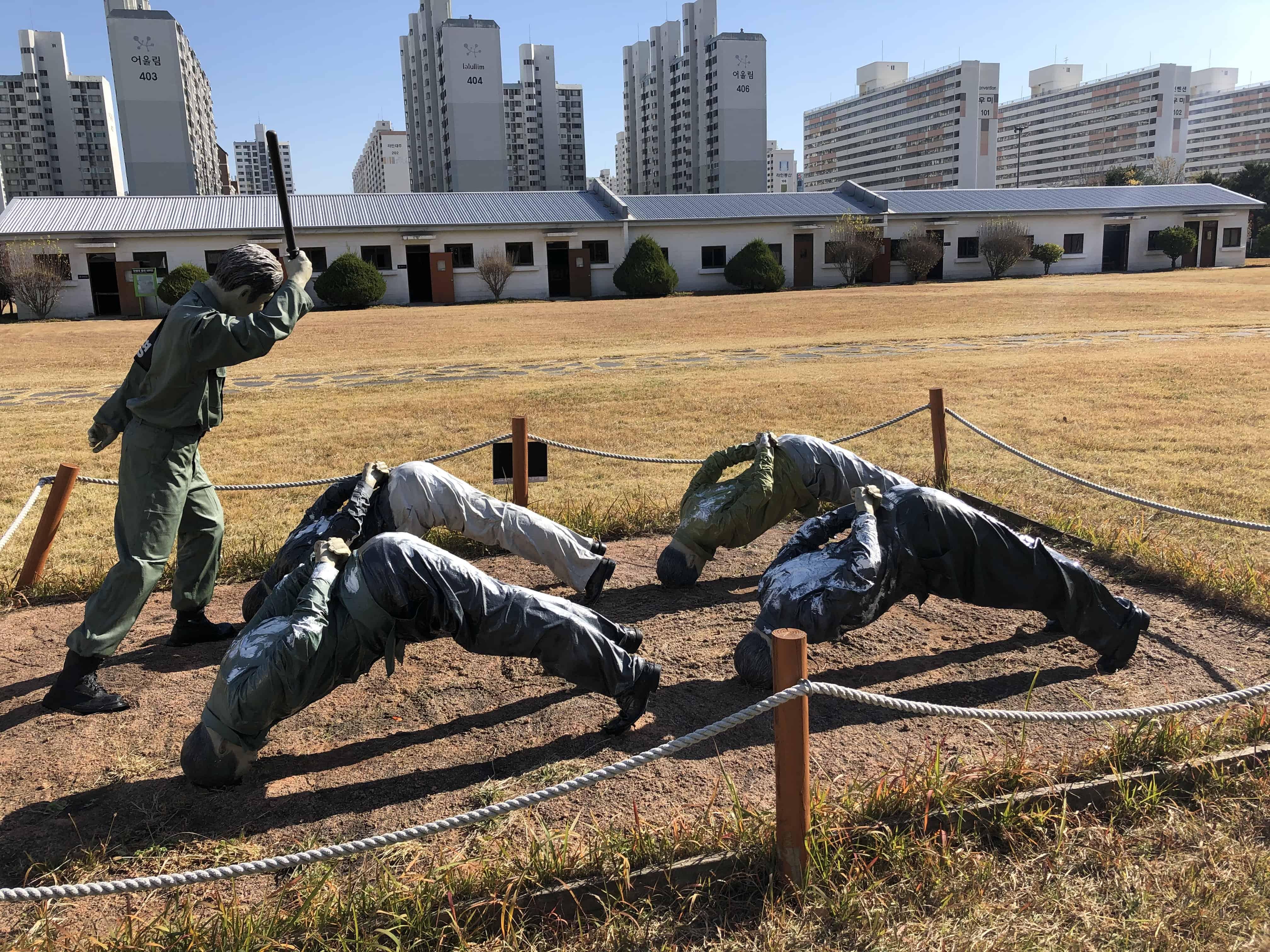 韓國自由行2020-景點歷史篇:光州事件尋找昔日民主精神