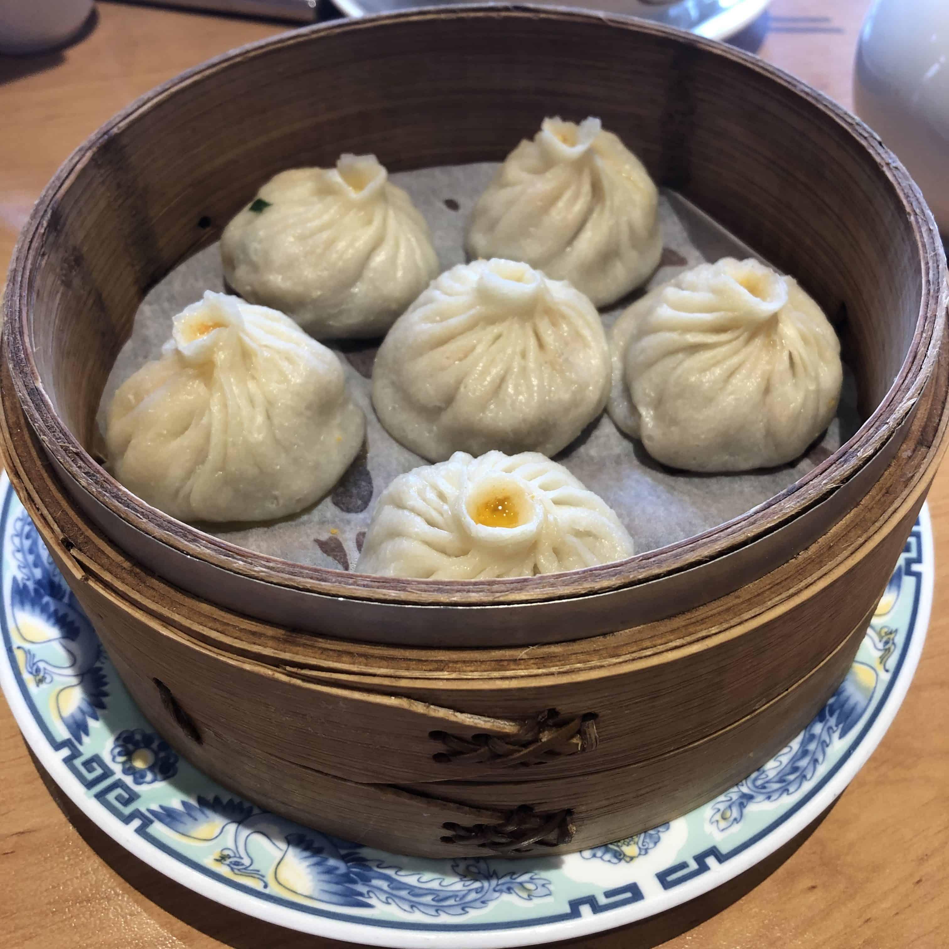 台北自由行 2020 – 圓山大飯店美食必點推介及餐廳推薦全攻略