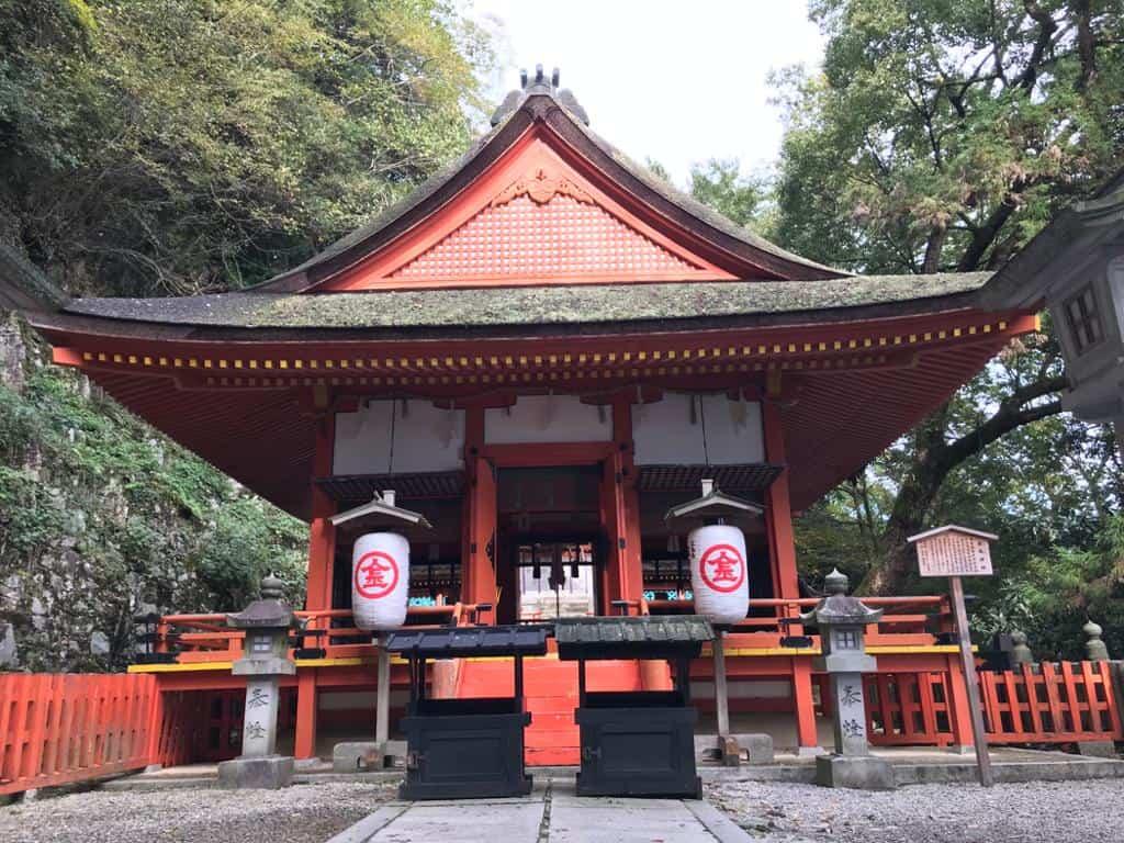 高松景點:金刀比羅宮半日遊!最難參拜的神社、表參道的讚岐烏冬店