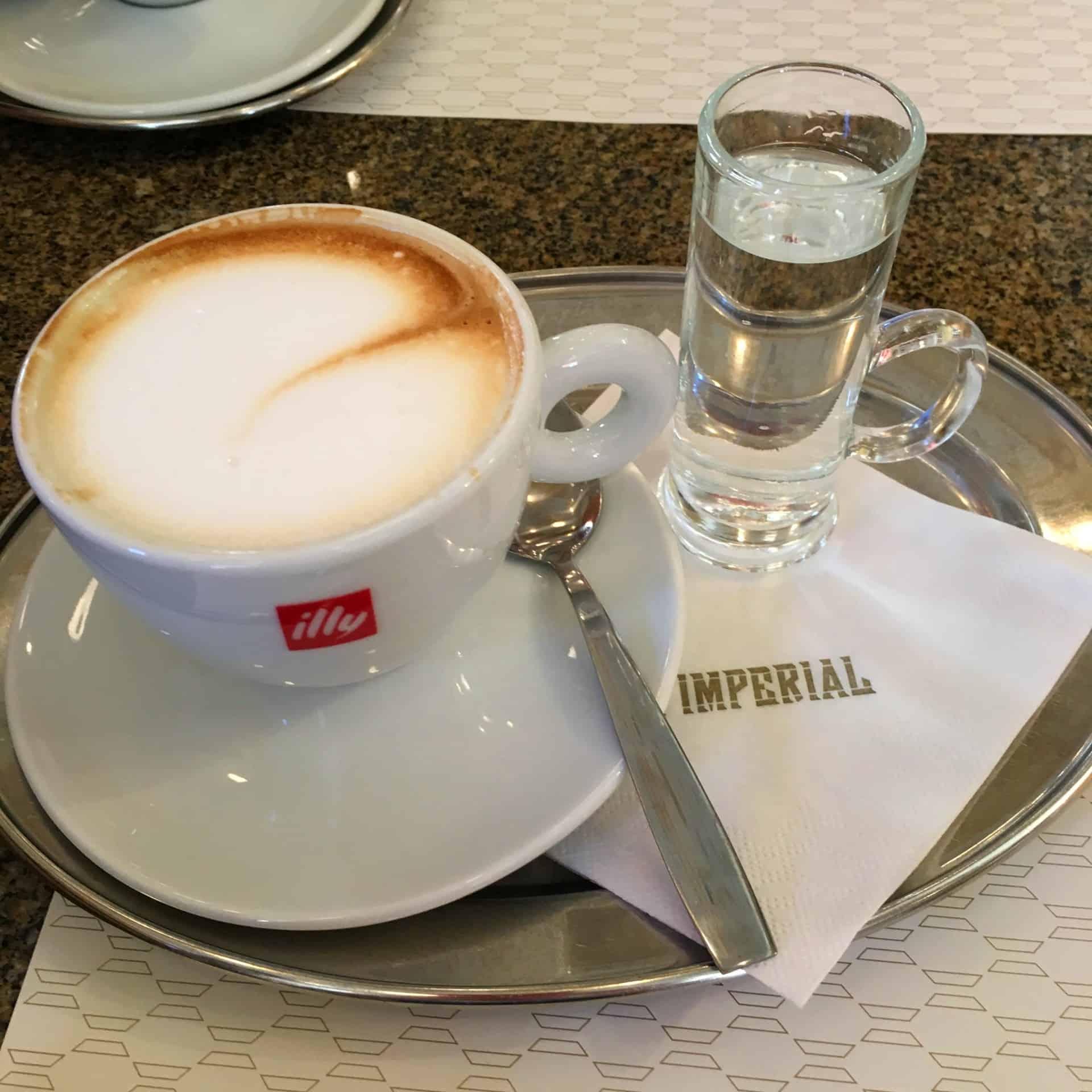 歐遊捷克:布拉格美食 – 推介百年歷史米芝蓮咖啡館,必食燉牛臉頰、帝國蛋糕