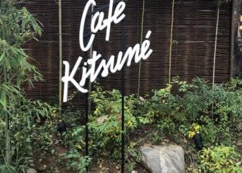 江南自由行美食推介2020!首爾新沙洞篇:打咭咖啡店CAFÉ KITSUNÉ、人氣甜品店CAFÉ SONA、橋村炸雞